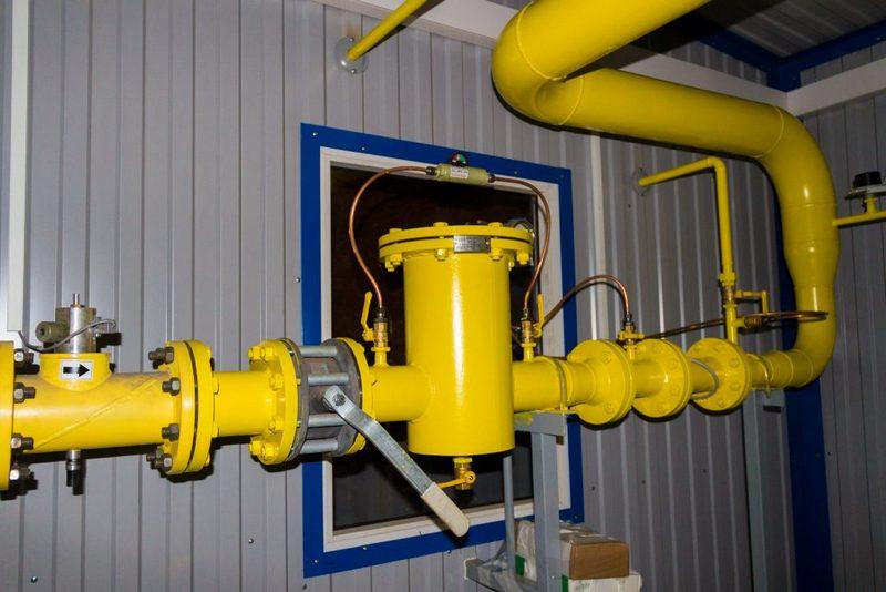 Фото выполненного проекта: БКУ-1,54 МВт, г.Йошкар-Ола - № 4