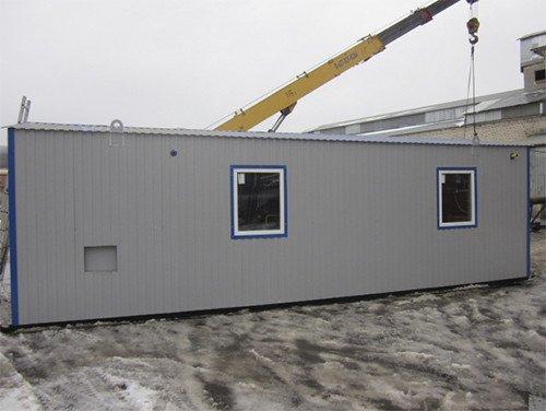 Фото выполненного проекта: ТКУ-300 для жилого массива по адресу Орловская область, г.Орел, ул.Мошкарина - № 4