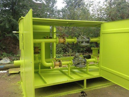 Фото выполненного проекта: Асфальто-битумный завод г.Чебоксары - № 2