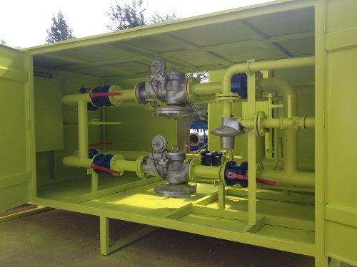 Фото выполненного проекта: Асфальто-битумный завод г.Чебоксары - № 1