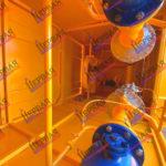 Фото выполненного проекта: ПГК-ГРПШ-100-2ВУ1-G1000-ОГ - № 7