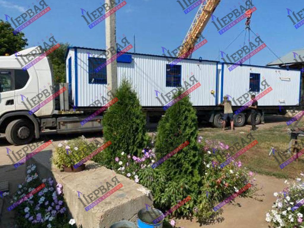 Фото выполненного проекта: ПГБ-100В-2-ЭК, ПГБ-50Н-2, ПГБ-100Н-2, ПГБ-50Н-2 - № 8
